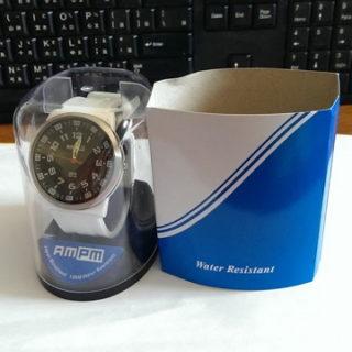 AMPM手錶
